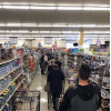 Supes Take Steps to Protect Grocery, Drug Store, Food Delivery Workers