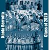 SCV Runners Senior Spotlight Features Saugus High School's Kaela Berretta