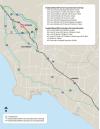 Caltrans Planning 36 Hour Interstate 5 Closure in L.A., Burbank, Glendale