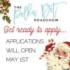 Polka Dot Roadshow Accepting Applications