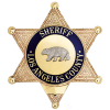Homicide Detectives Investigating Human Skeletal Remains Found in Newhall