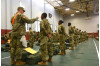 Army Monitors Recruits' Health During Basic Training