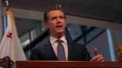 Newsom Tells California Police to Stop Using Carotid Chokehold