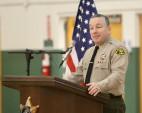 Villanueva Denies LASD Excluded Inspector General from Autopsy