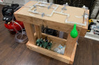 UCLA Engineer Makes Low-Cost Ventilator from Home Depot Parts (Video)