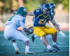 COC Defensive End Benjamin Seymour Commits to Montana State