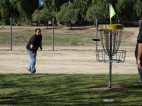 Virtual Disc Golf League Coming to Santa Clarita