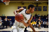 COC Sophomore Forward Jah-Kez Moore Commits to Dean College