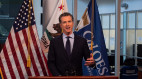 Newsom Reports Spike in California COVID Hospitalizations, Patients in ICU