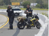 Motorcylist Crashes, Dies on I-5; Seen Driving 100mph-Plus