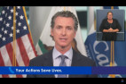 Newsom: Future Reopening of Economy Will Be Left to Counties