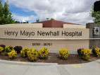 Henry Mayo Reports Hospital's 30th COVID-19 Death