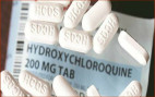 Biggest Study to Date Says Virus Deaths Spiked With Use of Hydroxychloroquine