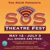 May 15: SOS Theatre Fest to Zoom! 'War of the Worlds'