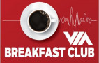 June 5: VIA to Launch 'Breakfast Club' Business Coaching Sessions