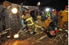 Newhall Crash Leaves 3 Injured