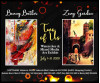 July 1-31: '2 of Us' Exhibit Featuring Artists Zony Gordon & Bonny Butler