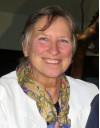 Hart Museum Administrator Margi Bertram Retires