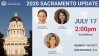 July 17: SCV Chamber's 2020 Virtual Sacramento Update