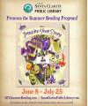 Summer Reading Program Coming to Santa Clarita Public Library