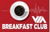 VIA Launching Breakfast Club