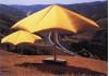 Christo, Artist Behind Umbrellas Project in Tejon Pass, Dies at 84