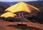 Christo, Artist Behind Umbrellas Project in Tejon Pass, Dies at 84