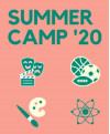 Spaces Available for County Parks' Free, Reduced Cost Summer Camps