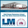 Lundgren to Manage Construction at Disney Elementary in Burbank