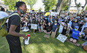 SCV Students Lead Call for Change