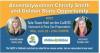 June 22: Smith to Host Tele-Town Hall on CalEITC Program, Free Tax Prep