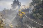 Officials Release Final Update on Soledad Fire