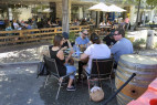 Supes Vote 3-2 to Temporarily Halt Outdoor Dining