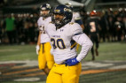 COC's All-State Linebacker Charles Ike Commits to Idaho State