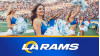 County Parks to Host Virtual Cheer Camp with L.A. Rams Cheerleaders