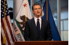 Lukewarm Support for Newsom Recall, Statewide Poll Finds