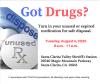 Aug. 4: Drug Take-Back Event at SCV Sheriff's Station