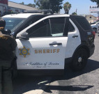 SCV Deputies Nab Wanted Felon, Arrest Auto Theft Suspects
