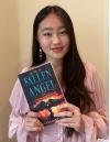 West Ranch Student Publishes Novel, Donates Proceeds
