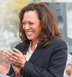 Biden Taps California Senator Kamala Harris as Running Mate