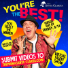 The MAIN Seeking Contestants for 'You're the Best' Virtual Talent Show