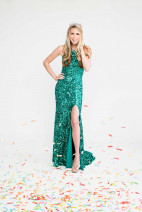 Hart High Grad Brittany Klocko Selected Miss Texas United States 2020