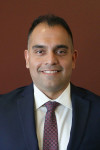 Dr. Omar Torres is New CIO at College of the Canyons