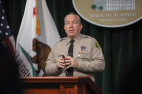 California Attorney General Launches Civil Rights Probe of L.A. Sheriff's Department