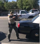 SCV Incident Prompts Review of LASD Rifle Deployment Policy