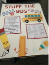 Aug. 7-9: 'Stuff the Bus' With School Supplies Donations at SCV Walmarts