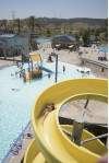 Aug. 20: Santa Clarita Aquatic Center to Partially Reopen by Reservation