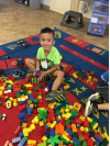 Limited Number of Spots Available in Primetime Preschool