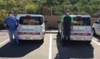 SCV Senior Center Needs Meals-on-Wheels Delivery Volunteers