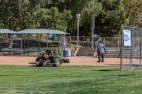 City: Organized Sports, Gyms, Churches Can Reserve Field Space